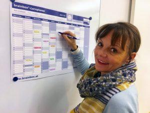 Christine Gigler, Lerncoaching
